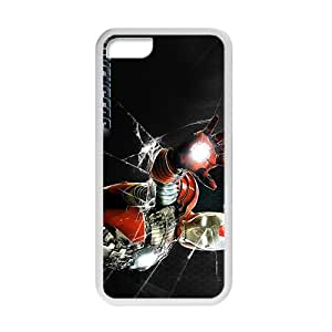 Wish-Store iron man by skstalker Phone case for iPhone 5c Kimberly Kurzendoerfer