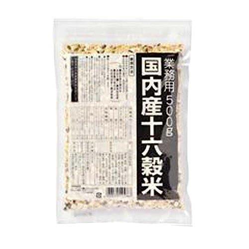 種商 国内産十六穀米 業務用