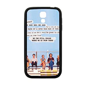 Happy perks of being a wallflower stills Phone Case for Samsung Galaxy S4