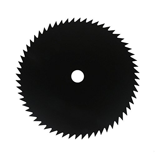 metal blade brush cutter - 6