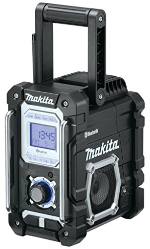 Cordless Bluetooth Job Site Radio -2Pack by Makita