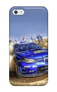 Hot Subaru First Grade Tpu Phone Case For Iphone 5/5s Case Cover
