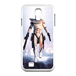 Samsung Galaxy S4 9500 Cell Phone Case White Captain rex LSO7777685