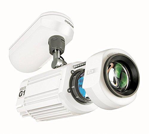 Osram Kreios White Image Projector