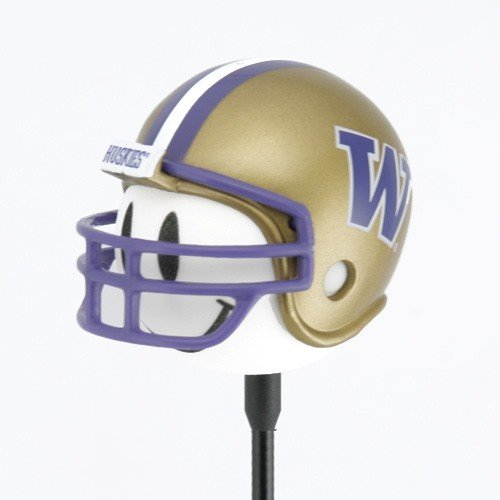 Football Fantenna Washington Huskies Topper Football Fanatics
