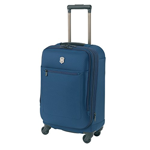 (Victorinox Avolve 3.0 Frequent Flyer Carry On, Blue)