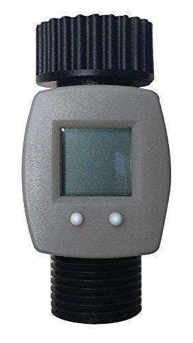 Orbit 56854 Hose End Water Flow Meter Buy Online In Uae Lawn Patio Products In The Uae