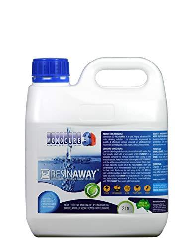 Monocure3D RA-3764-1-02J ResinAway Cleaner, 2l
