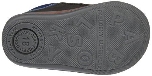 Pablosky 014252, Zapatillas para Niños Gris (Gris)