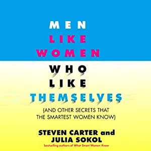 Men Like Women Who Like Themselves Audiobook