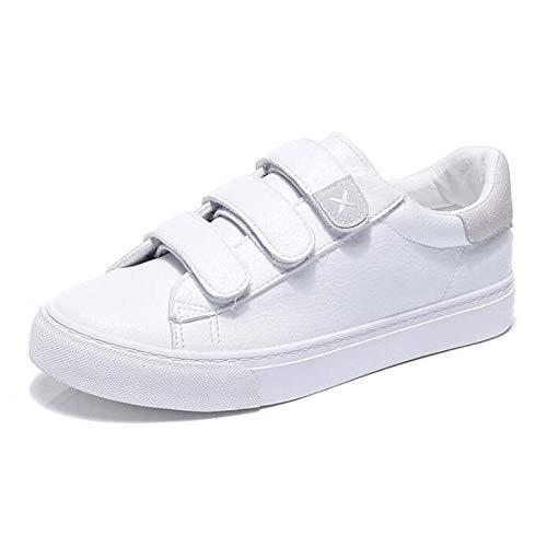 Blue Blue Sneakers Mujer PU ZHZNVX Microfibra Low Heel sintéticos Zapatos Comfort de de Primavera Grey Pink otoño aU6qBw