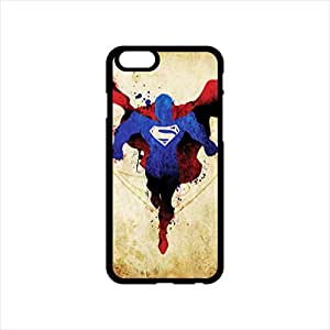 Fmstyles - iPhone 6 Mobile Case - Superman Abstract Case
