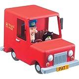 Postman Pat Van - Friction