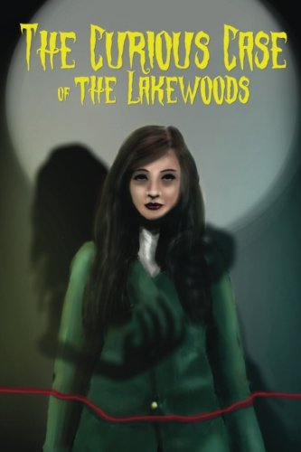 Download The Curious Case Of The Lakewoods ebook