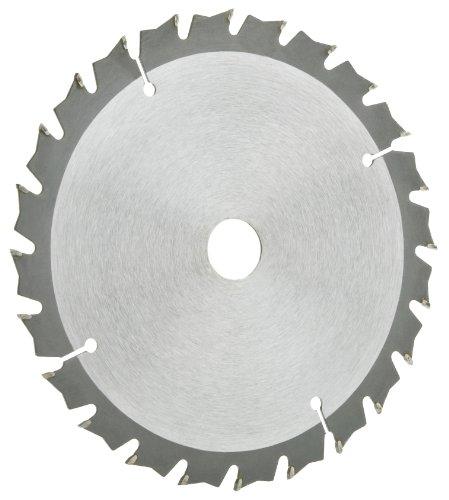 - SHOP FOX D4364 Carbide Tipped Circular Saw Blade, 48-Teeth