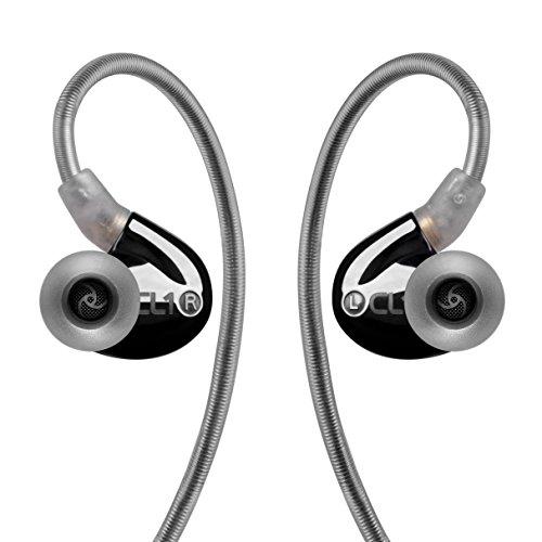 Rha Earphones In Ear Headphone With Dynamic Ceramic Amazon In Electronics