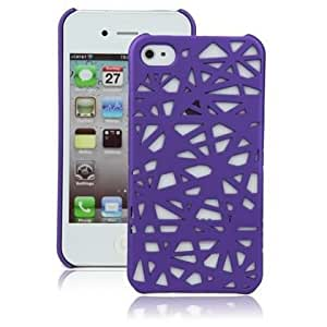 iphone 4s cases amazon purple birds nest for apple iphone 4 4s 3943