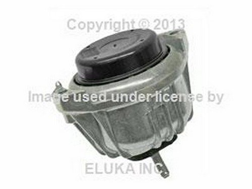 CORTECO Engine Mount compatible for BMW, 22116760330