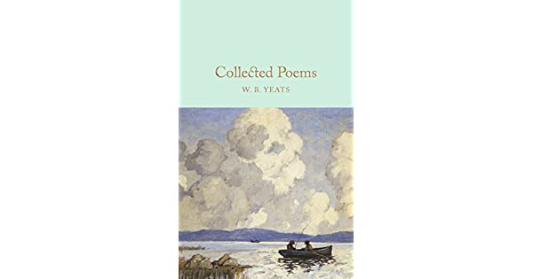Amazon.com: Collected Poems (Macmillan Collectors Library ...