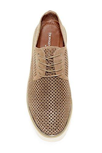 Pliner La Mode J Taupe Donald Sport Chaussures Femmes Connisp De A 7PxUH4wq