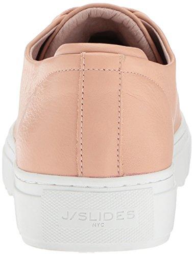 Jslides Dames Pollie Sneaker Bloos
