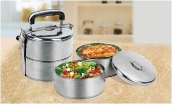 Tiffin Set