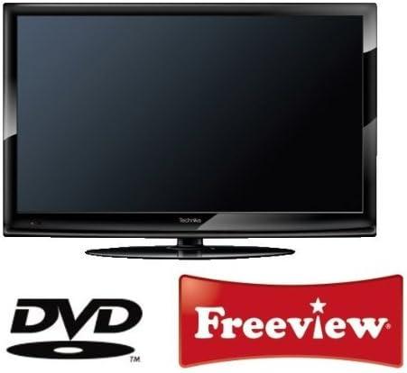 UMC-TECHNIKA 26LCDDVDCOMBI - Televisor LCD de 26, Negro [Importado ...