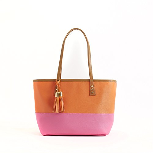 cinda-b-luxe-small-london-tote-calypso-one-size