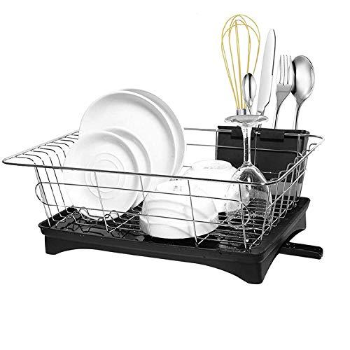 tan dish rack - 5