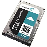 Seagate Enterprise ST2000NX0243 2 TB 2.5 Internal Hard Drive - SATA - 7200 rpm - 128 MB Buffer - 30 Pack - ST2000NX0243-30PK