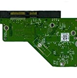 Western Digital WD Caviar Green 2TB WD20EARS WD20EARS-00MVWB0 HHNNHTJCA 2061-771698-802 AA 2060-771698-002 REV P1 Hard Drive Donor PCB 771698 with Firmware Transfer