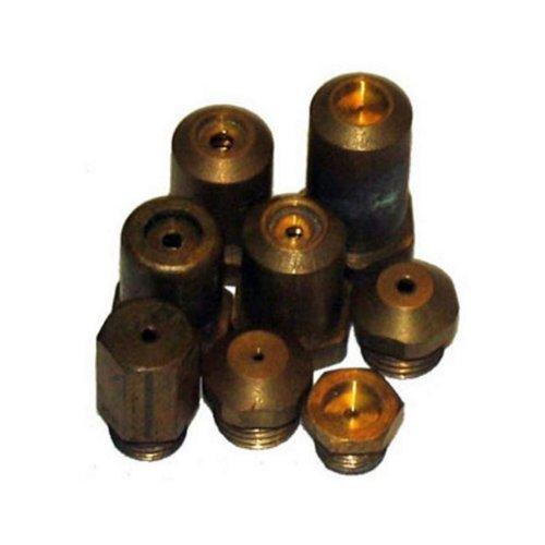 Rinnai 804000018de gas natural a Kit de conversión de propano, utilizado con el Rinnai q130s caldera de condensación de