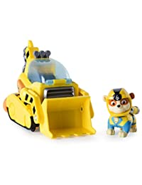 Paw Patrol – Rubble's Transforming Sea Patrol Vehicle BOBEBE Online Baby Store From New York to Miami and Los Angeles
