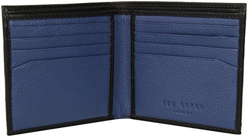 Men's Baker Wallet Ted Black Baker Ted 0nqBFwTvY