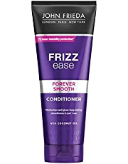 John Frieda Frizz Ease Forever Smooth Conditioner, 250ml