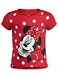 Disney Minnie Mouse Toddler Girls 4 Pack Short