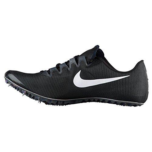Noir black Superfly dark Zoom Grey Adulte white Mixte Comp Elite De 46 Eu Chaussures volt Running Tition 017 Nike 1wgPqv5P
