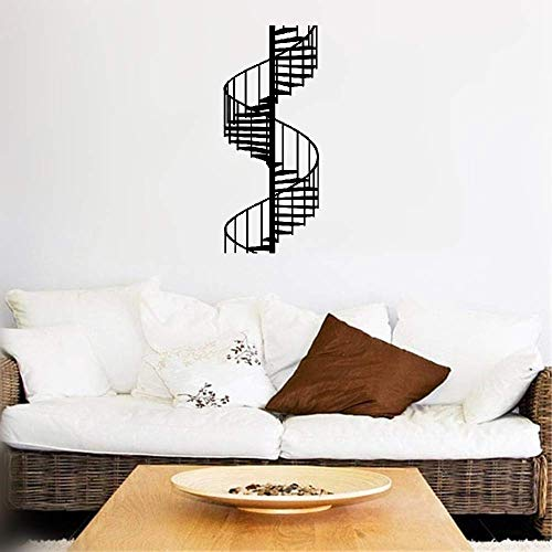 Yratui Vinyl Wall Sticker Decal Quote Home Decor Stairs for Living Room Bedroom