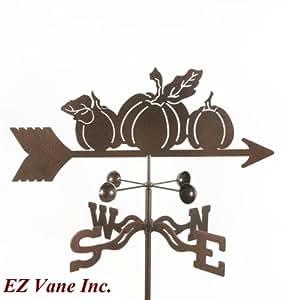 EZ Vane Pumpkins Weathervane