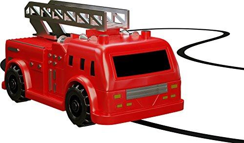 Marker Truck - 8