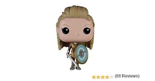 Figura Pop Vikings: Lagertha: Amazon.es: Juguetes y juegos