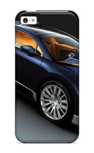 Lucas B Schmidt's Shop Christmas Gifts YVGHKTQZ45RVLRBK Iphone 5c Case Cover Skin : Premium High Quality Bugatti Veyron Case