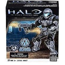 Mega Bloks Halo Wars Magnetic Figure Set #29709 Covert Odst