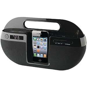KJB Security C12817 NightOwl IR iPod Dock Camera w/USB Receiver