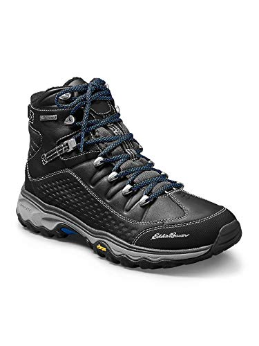 Men's Eddie Bauer Mountain Ops Boot, Carbon Regular - Bauer Boot