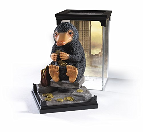 - The Noble Collection Fantastic Beasts Magical Creatures: No.1 Niffler