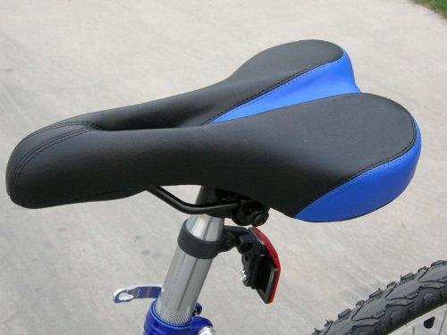 Columba 26'' Folding Bike w. Shimano 18 Speed Blue (SP26S_BLU) by Columba (Image #6)