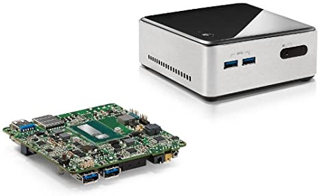 Amazon com: Intel NUC BOXD54250WYKH1 Intel 4th Gen Intel