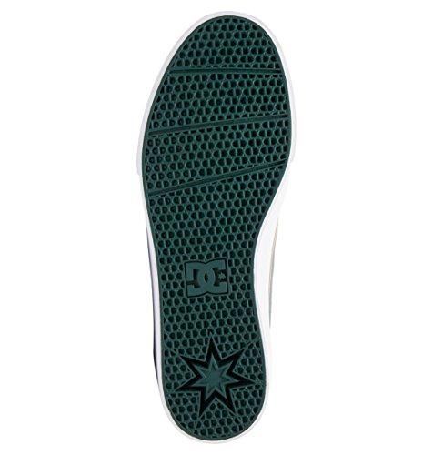EU 5 Homme DC SD Shoes Baskets 38 Vert Trase HWxx1Fn7