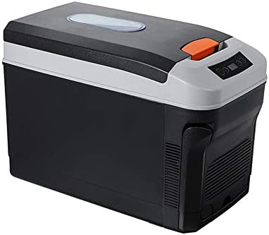 2020 車ホームピクニック冷凍は0〜65度に加熱するためDC12-24V / AC220V冷蔵庫コンプレッサーを加熱35Lカー冷蔵庫フリーズ